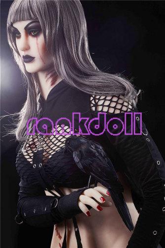 168cm【Mia Halloween Style】Irontech Dollハロウィンドレスアップreal doll