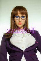 170cm【Suzie】Irontech Dollヨーロッパセックスドール