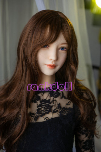 168cm【佳琪】Qita Doll#78微乳美しいセックスドール