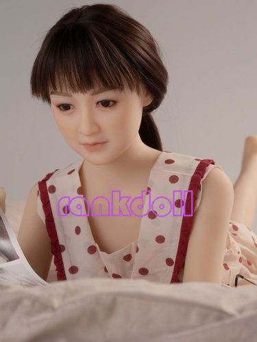 128cm【小野艳卉】AXBdoll平胸ロリラブドール#135