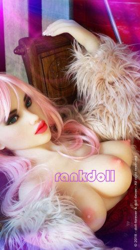 146cm【Venus】Doll4ever新骨格EVO最高級ダッチワイフ