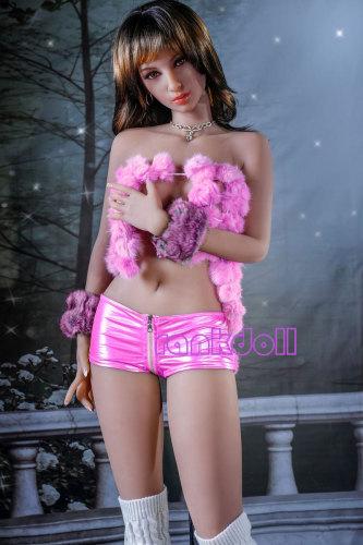 146cm【Nikki】Doll4ever新骨格EVO最高級ダッチワイフ#54