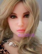 155cm EVO新骨格【Elina】Doll4ever外国人ダッチワイフ