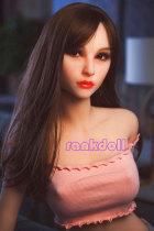 145cm EVO新骨格【Elina】Doll4ever外国人ダッチワイフ#53