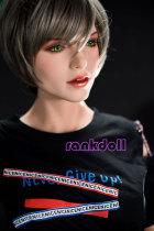 160cm【清卓】6YE Doll魅力的なリアルラブドール#27