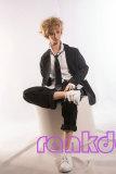 165cmハンサム【小明】 Qita Doll男性ラブドール#87