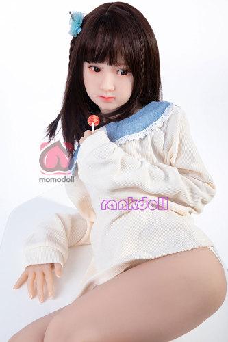132cm【心優】高品質MOMOdoll可愛いリアルドール