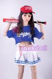 138cm【さくら】A-Cup MOMOdoll綺麗なロリラブドール