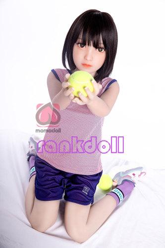 128cm【明日香】小胸MOMOdoll10代ラブドール