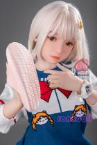 138cm可愛い【加奈子】 E-Cup MOMOdollロリラブドール