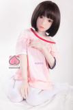 128cm超可愛い【桃子】小胸MOMOdoll10代リアルラブドール