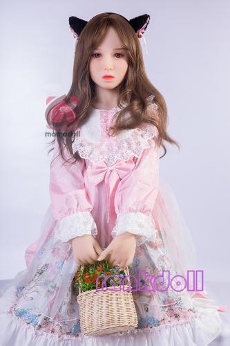 132cm【紗莉奈】微乳MOMOdoll 美しいアニメラブドール
