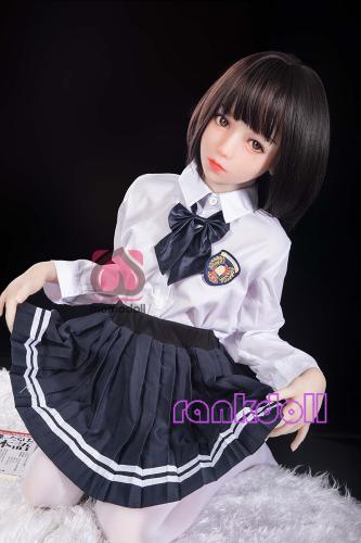 138cm【凉子】普肤A-Cup MOMOdoll 制服ラブドール