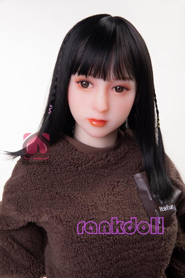 138cm優しい【美奈子】普肤E-Cup MOMOdoll ラブドール