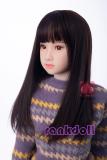 138cm【由美】A-Cup MOMOdoll ロリセックスドール