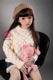 128cm可愛い【美纪】新ブランドMOMOdoll等身大ラブドール