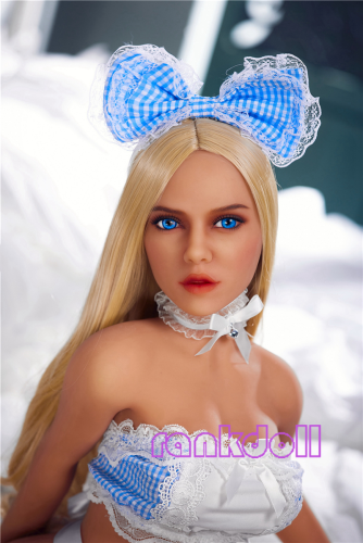 103cm【Voila】Irontech Doll C-cup 高級ダッチワイフ