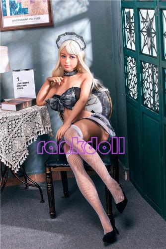 154cm【miki】Irontech Doll  F-cup かっこいいリアルラブドール