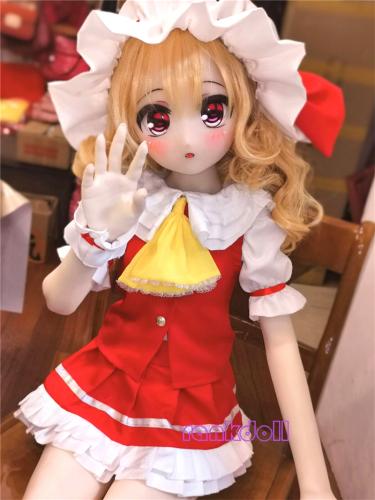 135cm【千山】Aotume AA-cup 二次元アニメラブドール#30