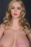 160cm【Katherine】ORdoll H-cupリアルラブドール#011-137-