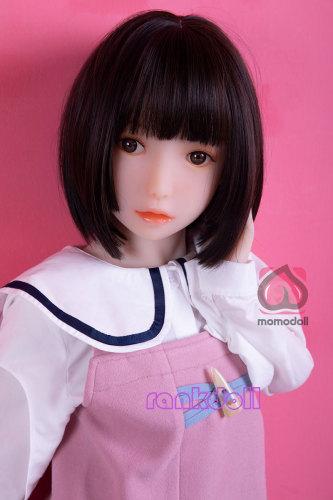 128cm可愛い【麻衣】小胸MOMOdollリアルラブドール