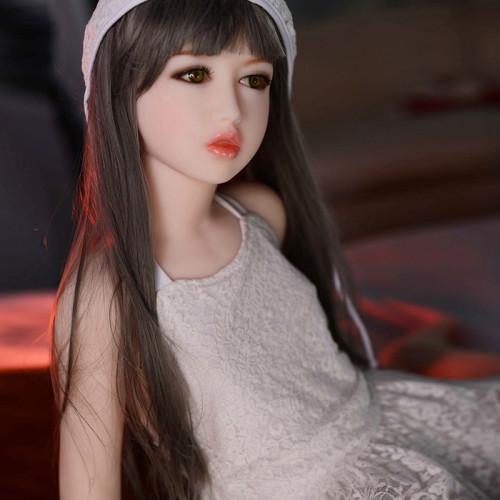 122cmキュート【夏寒】6YE Doll平胸ロリドール