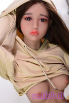 158cm美しい【雪晴】6YE Doll 小胸等身大ドール