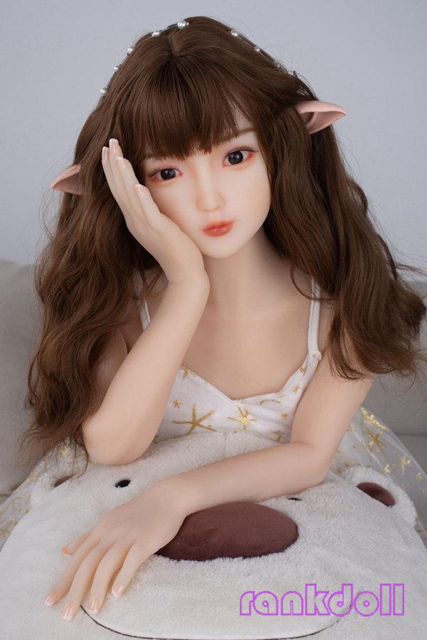 120cmエルフ【柔静】AXBdoll平胸ロリドール#C46