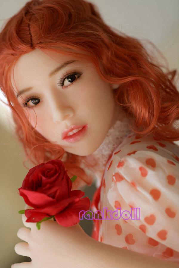 165cm【铃木やすこ】巻き髪大胸6YE Dollリアルドール
