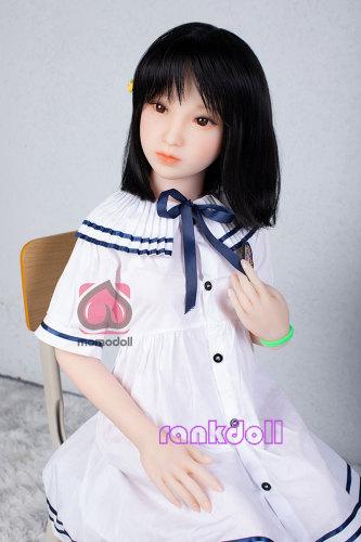 128cm【芽衣】小胸MOMOdoll#006リアルラブドール