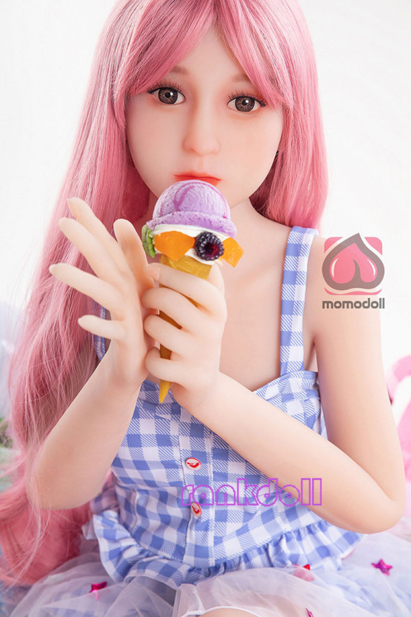 132cm可愛い【Sonoko】普肤小胸MOMOdoll#060リアルラブドール