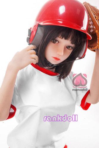 138cm最高級【Naoko】普肤大胸MOMOdoll#007リアルドール