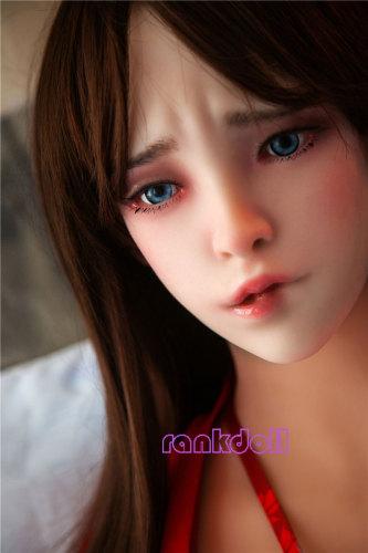 85cm【兔子】中胸Qita Doll綺麗半身ラブドール