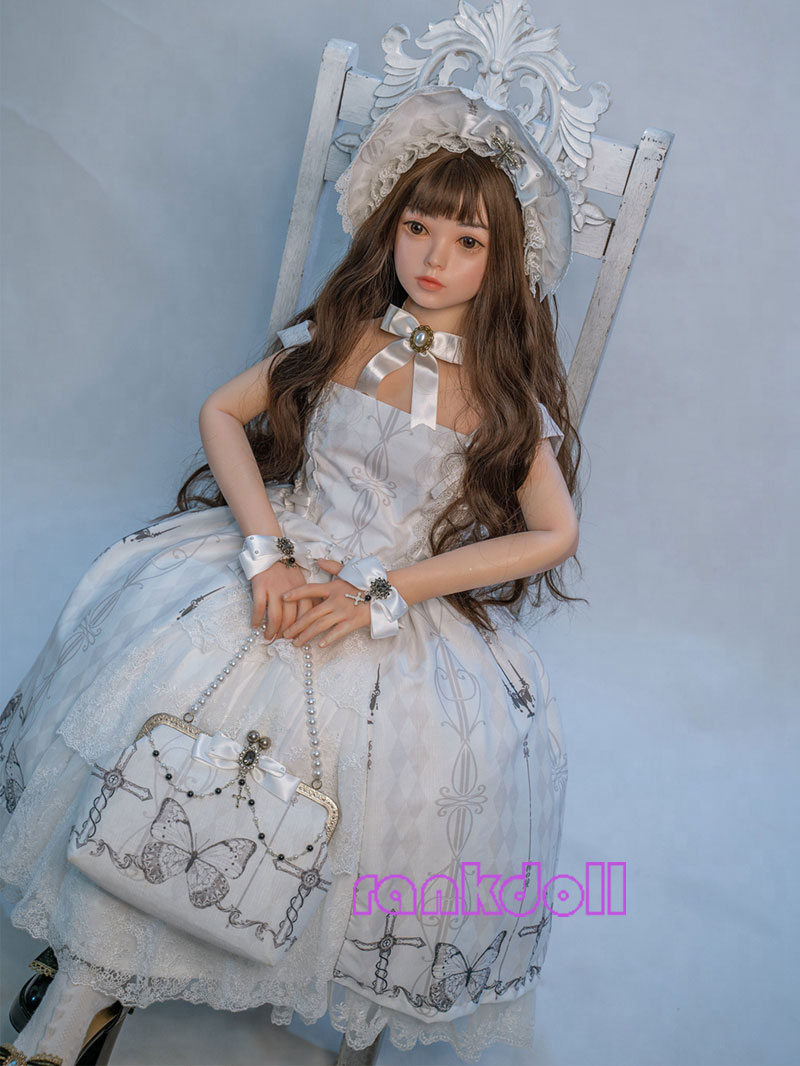 【鳕美】WAXdoll#G26 セックス人形