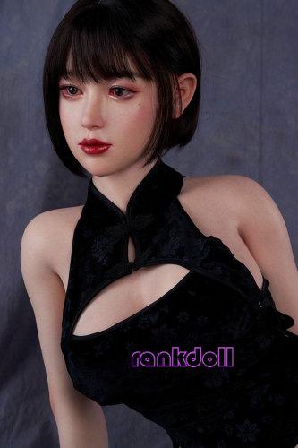 165cm【彩香】大胸WAXdoll#G04Sシリコン等身大ドール