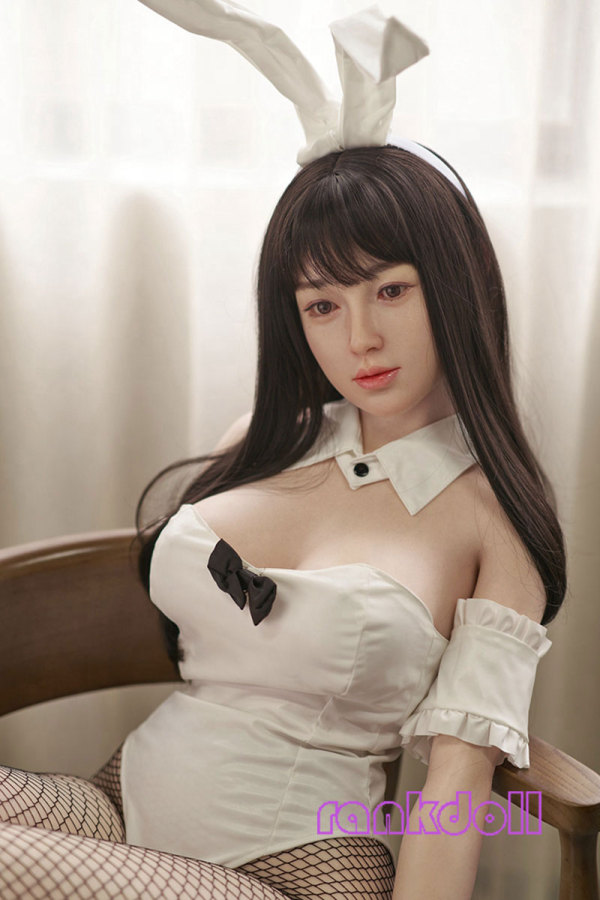 165cm【幸子】大胸WAXdoll#G04シリコン優しいセックスドール