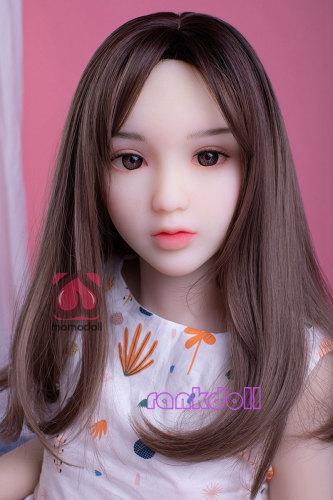 128cm美紗平胸キュートダッチワイフMOMODoll#062