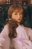 晚香玉 158cm love doll