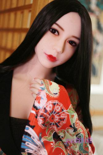 168cm Kokoro小衣 WM Doll#70 Fカップ和服等身大ドール
