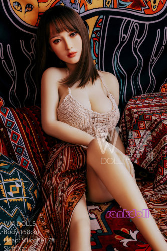 158cm Sayaka沙弥香  CカップWM Doll#17  シリコン+TPE等身大ドール