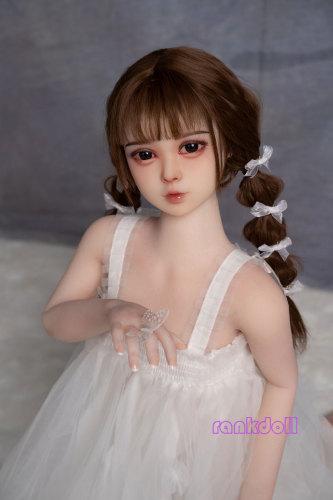 100cm Yumie由美江  AXB Doll#A09  TPE可愛ロリドール