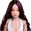 130cm Ayane微乳MOMODoll#014S級美女シリコンラブドール