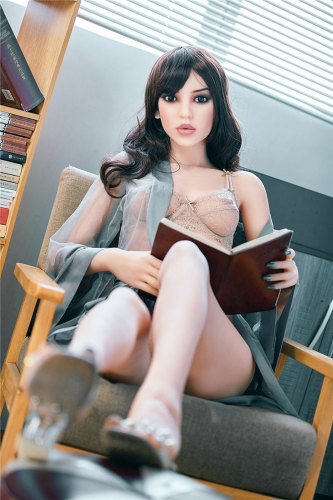 Life Size Realistic Japanese Cheap Tpe Sex Doll - Natalie
