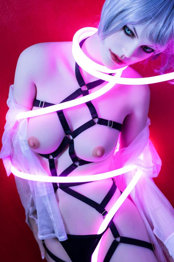 Real Anime Sex Dolls WM Doll - Abigail