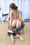 japanese real tpe love doll avery