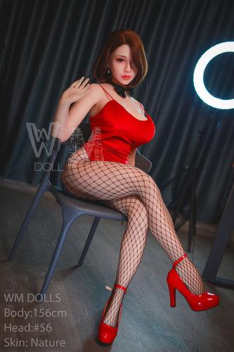Huge Tits BBW Sex Doll WM Dolls - Taylor
