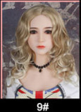 156cm H Cup BBW Sex Doll WM Dolls - Grace