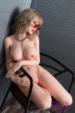 life size real japanese silicone sex doll Sofia