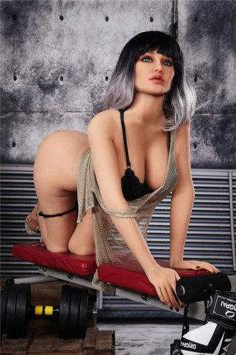 Real Big Ass Cheap Tpe Sex Doll - Katherine