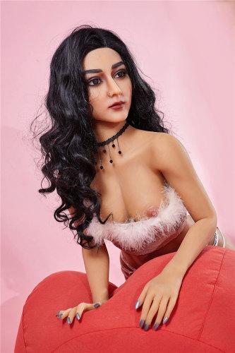 Real Cheap Tpe Mini Sex Doll - Audrey